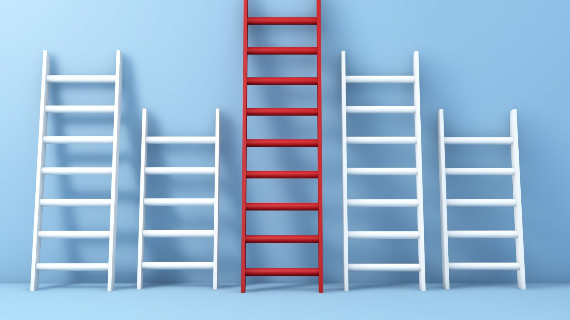 Steps to Take Control of Your Career Development