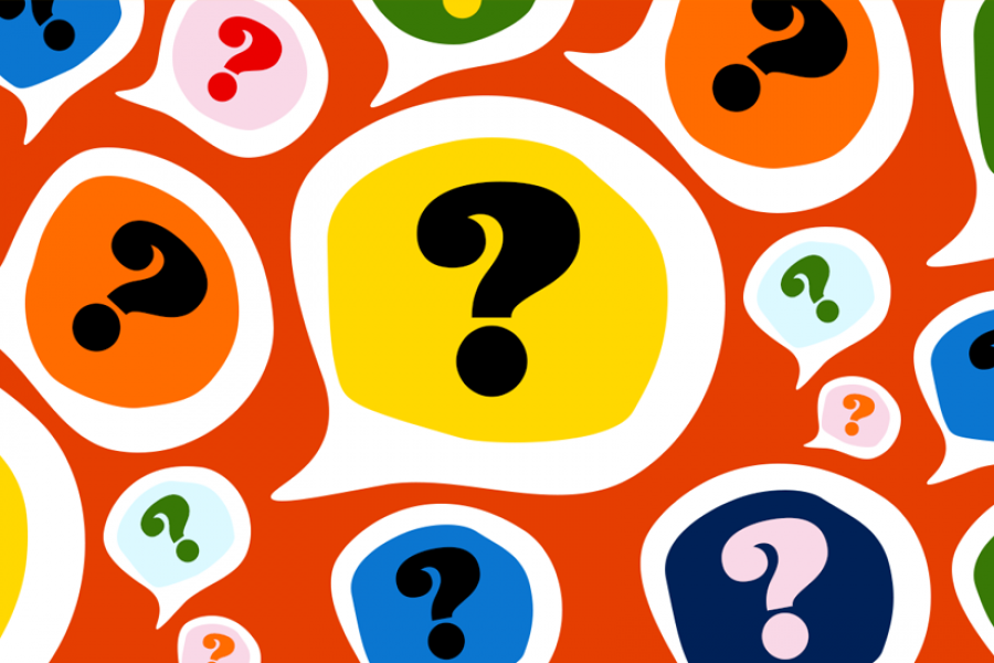 3 Common Questions Asked During Interviews