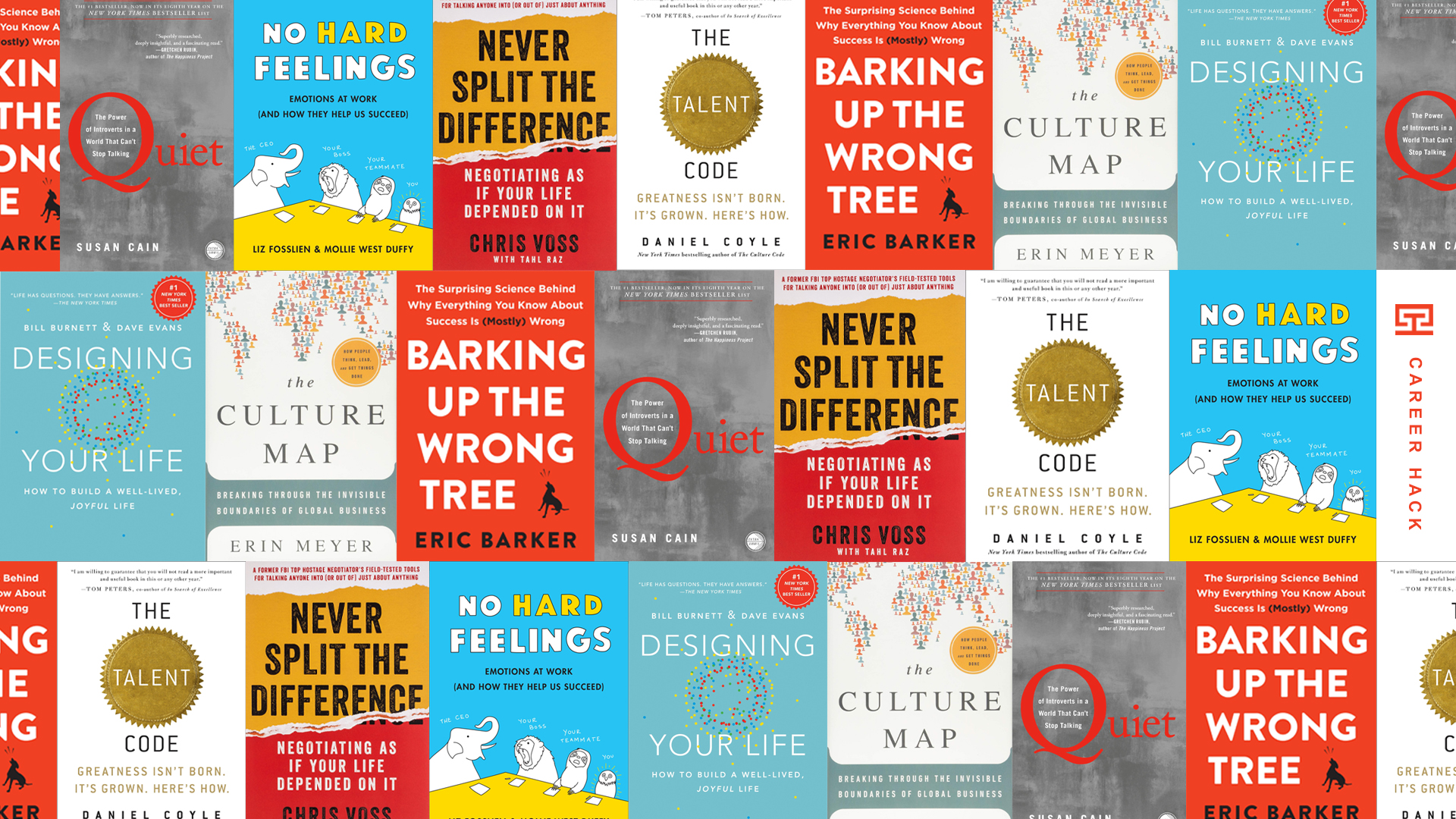 7 Good Personal Development Books to Read No Matter How Old You Are
